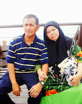 My lovely parents..