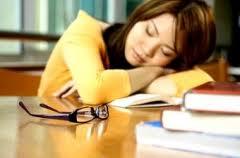 tips ampuh menghilangkan ngantuk