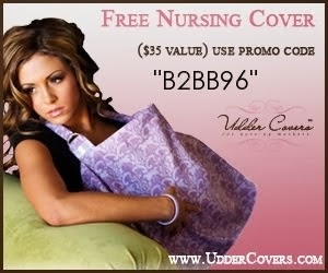 Free nursing pads or cover