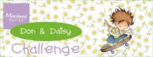 Logo Don & Daisy