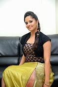 Anasuya photos at Legend audio-thumbnail-4
