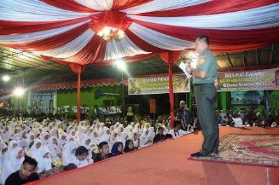 TNI Jadi Duta Budaya Tampilkan Kultur Indonesia di Sudan