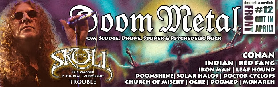 DOOM METAL FRONT | Doom, Sludge, Drone, Stoner and Psychedelic Rock