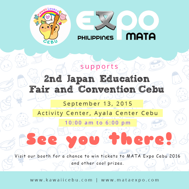 Jellyfish Education Consultancy Holds 2nd Japan Education Fair and Convention | TheCollegeCandy.com
