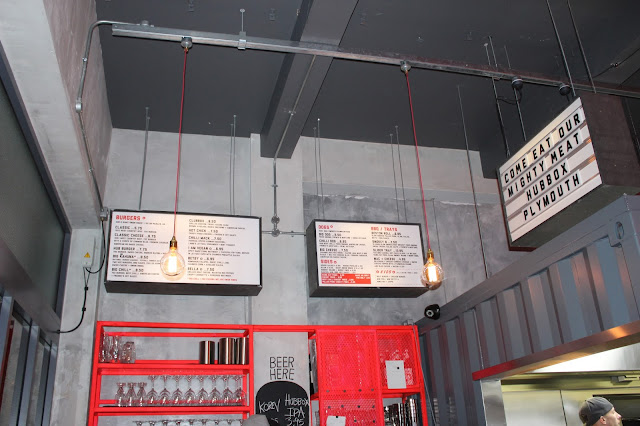Hubbox-Plymouth