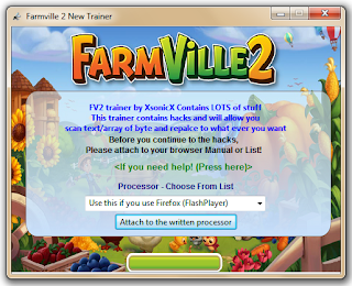 FarmVille 2 Cheat - Complete Hack Update
