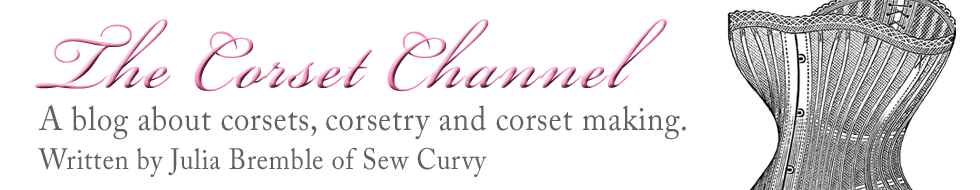 The Corset Channel