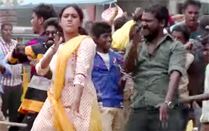 Achchamintri Movie – Opening Song – Shooting Spot