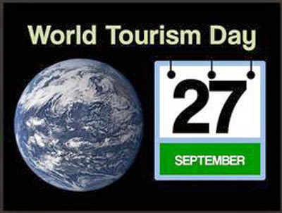 Urban Gadabout: World Tourism Day is this Friday -- so go someplace! (I have some NYC thoughts)