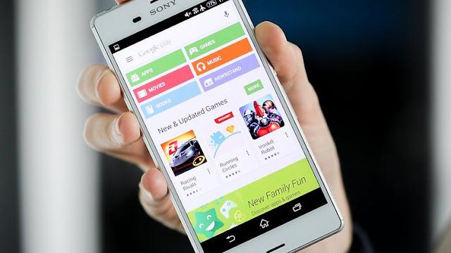 Cara Membeli Aplikasi di Play Store Dengan Pulsa