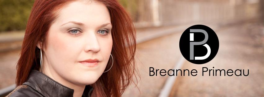 Breanne Primeau