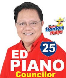 Ed Piano
