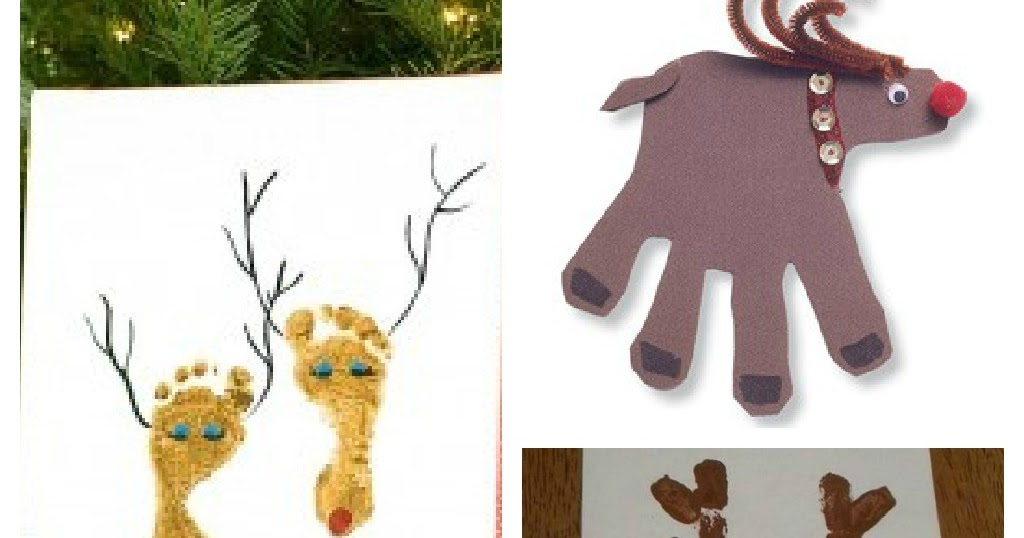DIY & Crafts: Christmas Crafts