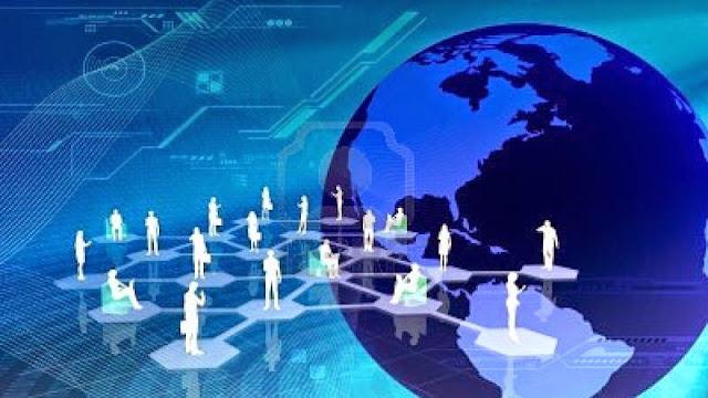 Информационные отношения в интернете