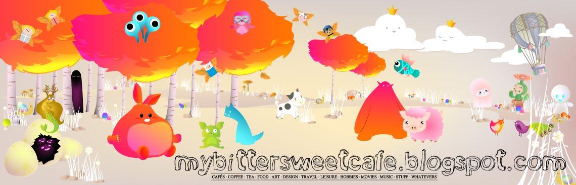 My Bittersweet Cafe