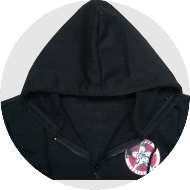 mũ áo khoác aoe