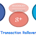 Awasome 3D Transaction Social Widget on Mosue Hover..!!!