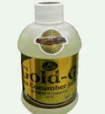 Agen gamat Gold G