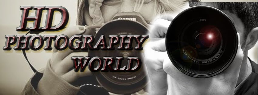HD PHOTOGRAPHY WORLD