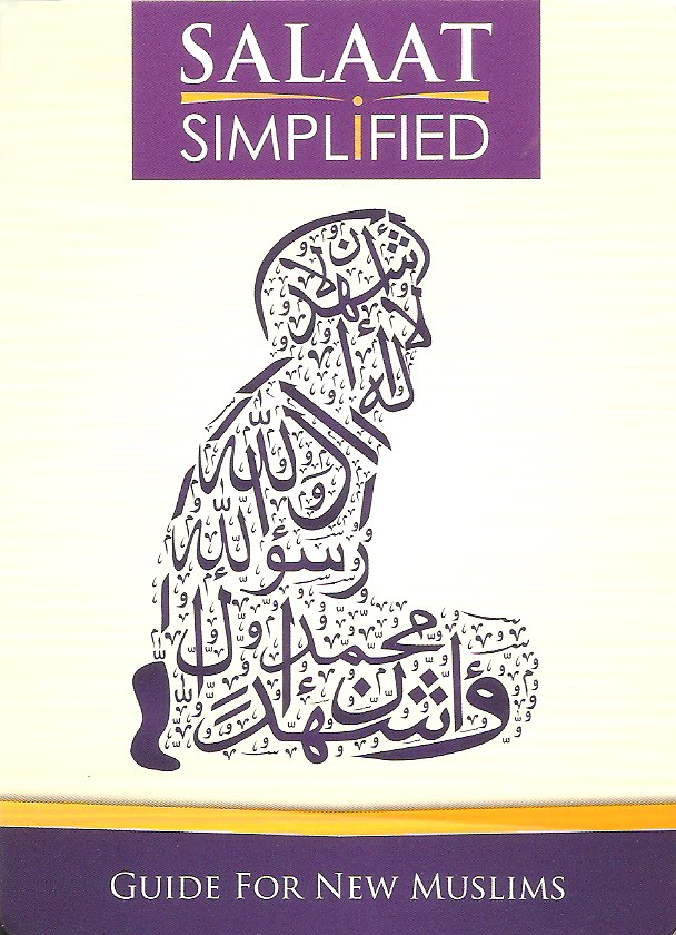 Salaat Simplified