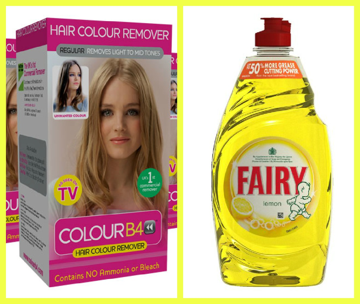Rare Candy Hair Colours Tips Tricks And Reviews