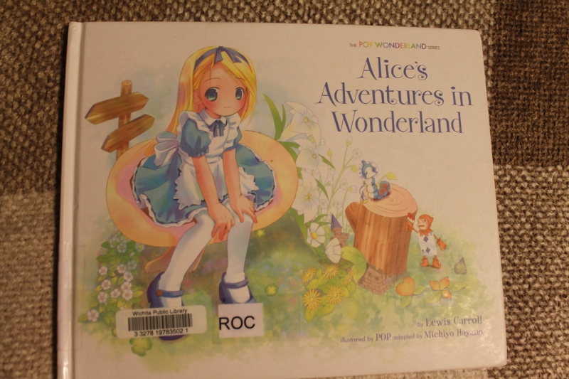 alice s adventures in wonderland essay Read alice's adventures in wonderland essays and research papers view and download complete sample alice's adventures in wonderland essays, instructions, works cited pages, and more.