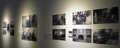 "Jornadas Historia Patrimonio ""Fábrica de Mieres"""