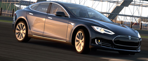 Gran Turismo 6 Concept Movie