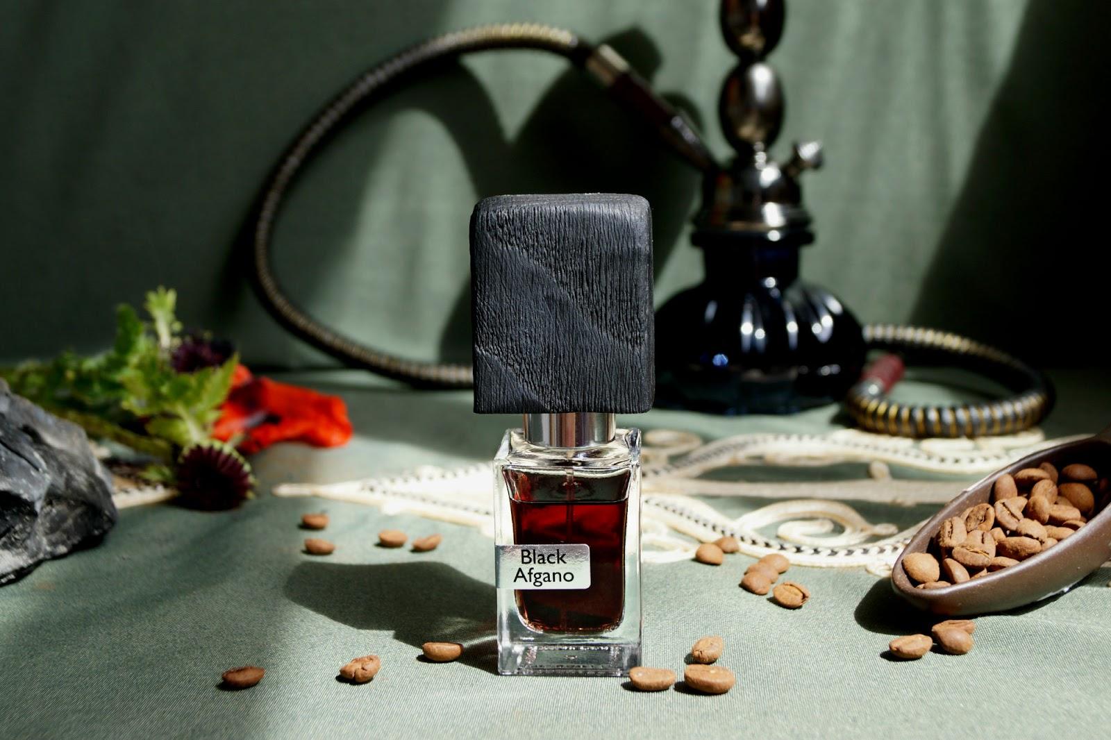 аромат Nasomatto Black Afgano Extrait de Parfum
