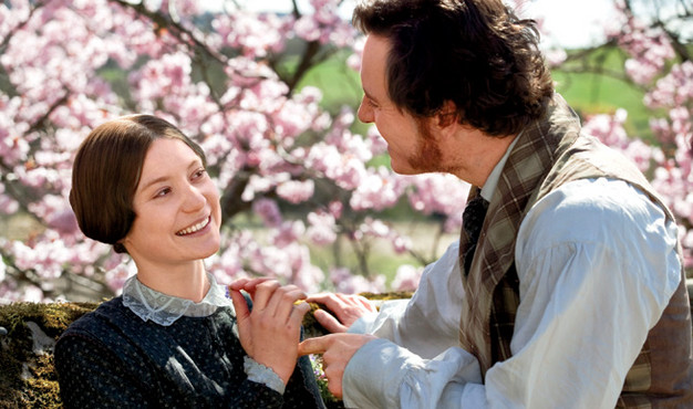 jane eyre 2011 review