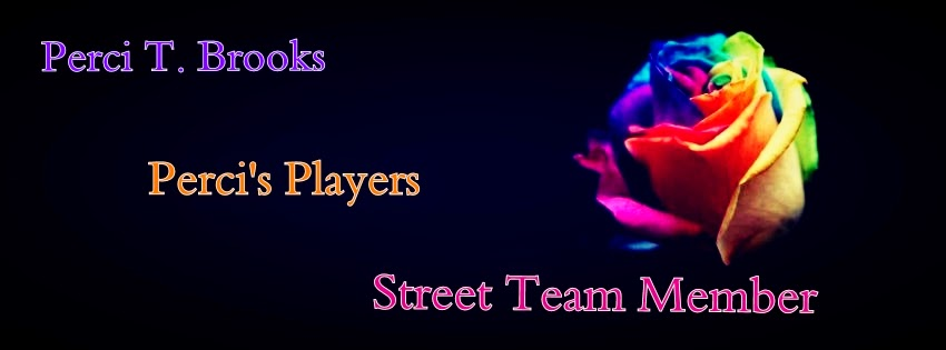 Perci T. Brooks Street Team