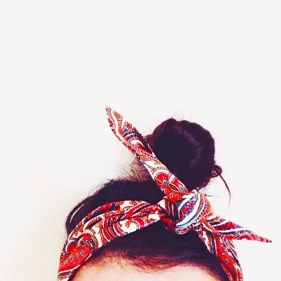 Headband Cagecréations