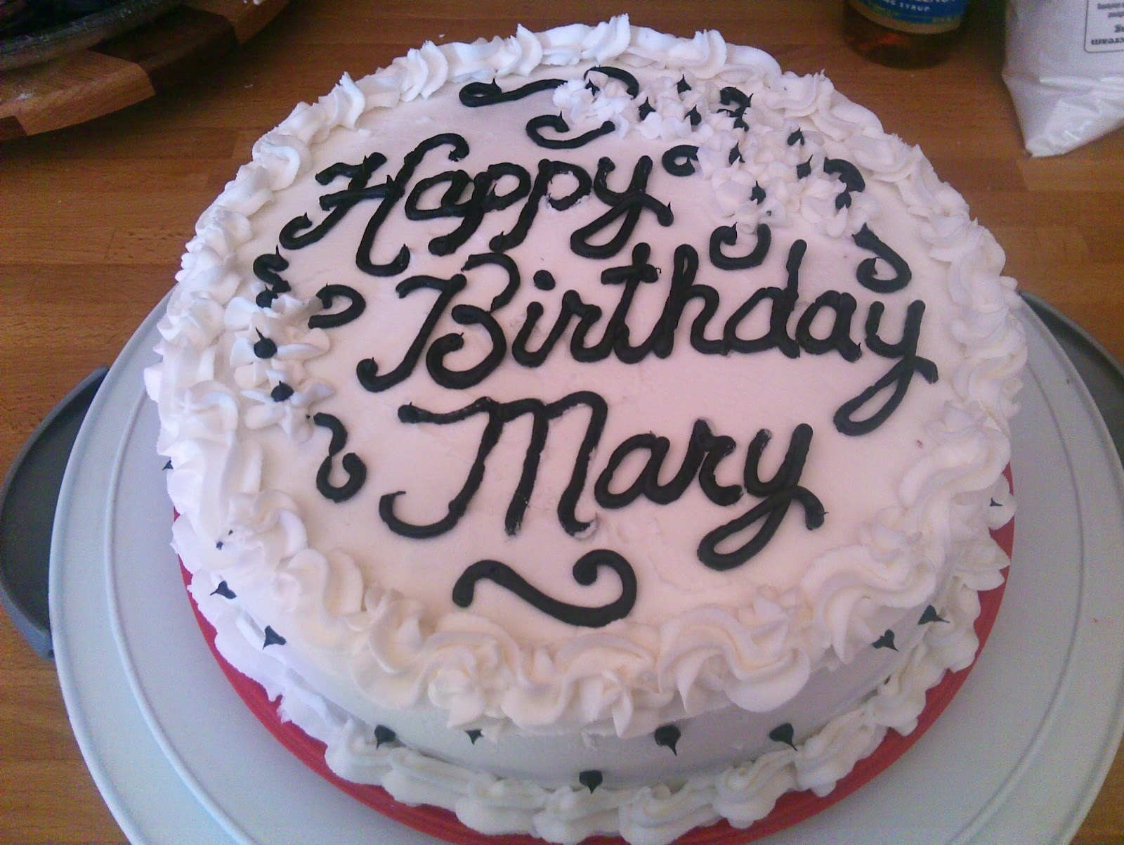 Have You Wished Mary Yonkers A Happy Birthday