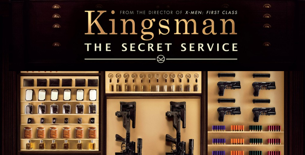 Info review Sinopsis film Kingsman: The Secret Service (2015) Bioskop