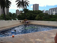 Oahu: Outrigger Luana, Waikiki Review