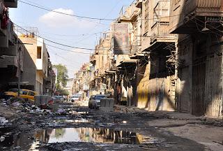 Los Angeles Iraq War Pro  Photo Essay | Corrente