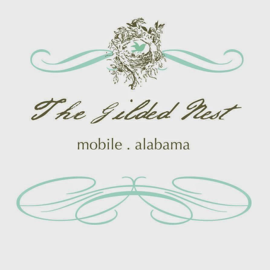 Sponsor- The Gilded Nest