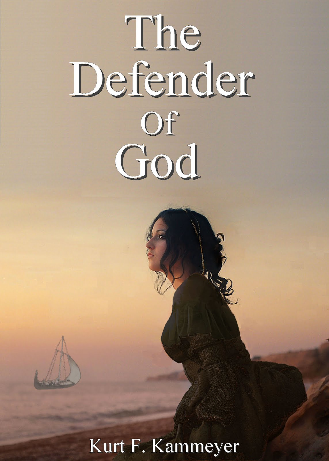 The Defender of God