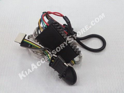 http://www.kiaaccessorystore.com/kia_sorento_hitch_wiring_harness.html