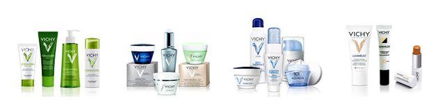 Vichy Cosmetics