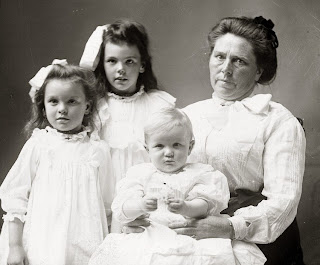 female serial killers, belle gunness