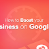 How to Use Google Plus for Marketing [ Infographic ]
