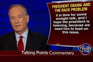 Bill O'Reilly Fired Up! 'African American Leadership Needs to Stop This Nonsense'  Read more: http://foxnewsinsider.com/2013/07/22/bill-oreilly-black-leadership-not-solving-problems-facing-african-americans#ixzz2ZxeVmoP0