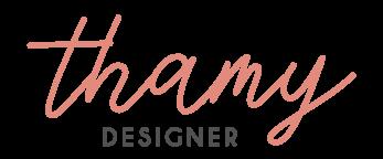 Portfólio Thamy Designer