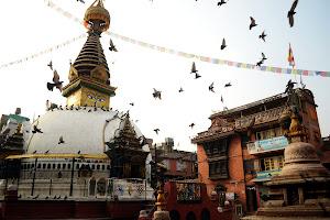 Катманду: 3 дня в сердце Непала
