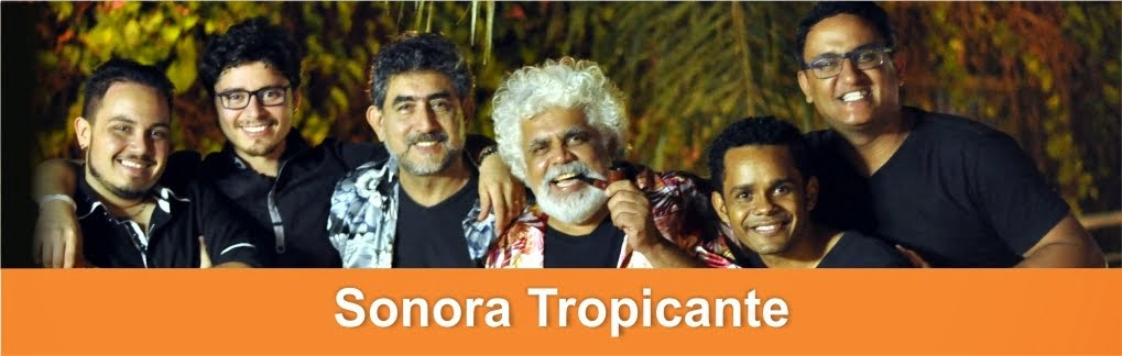 Sonora Tropicante