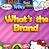 What's the Brand APK - Logo Quiz Android Game