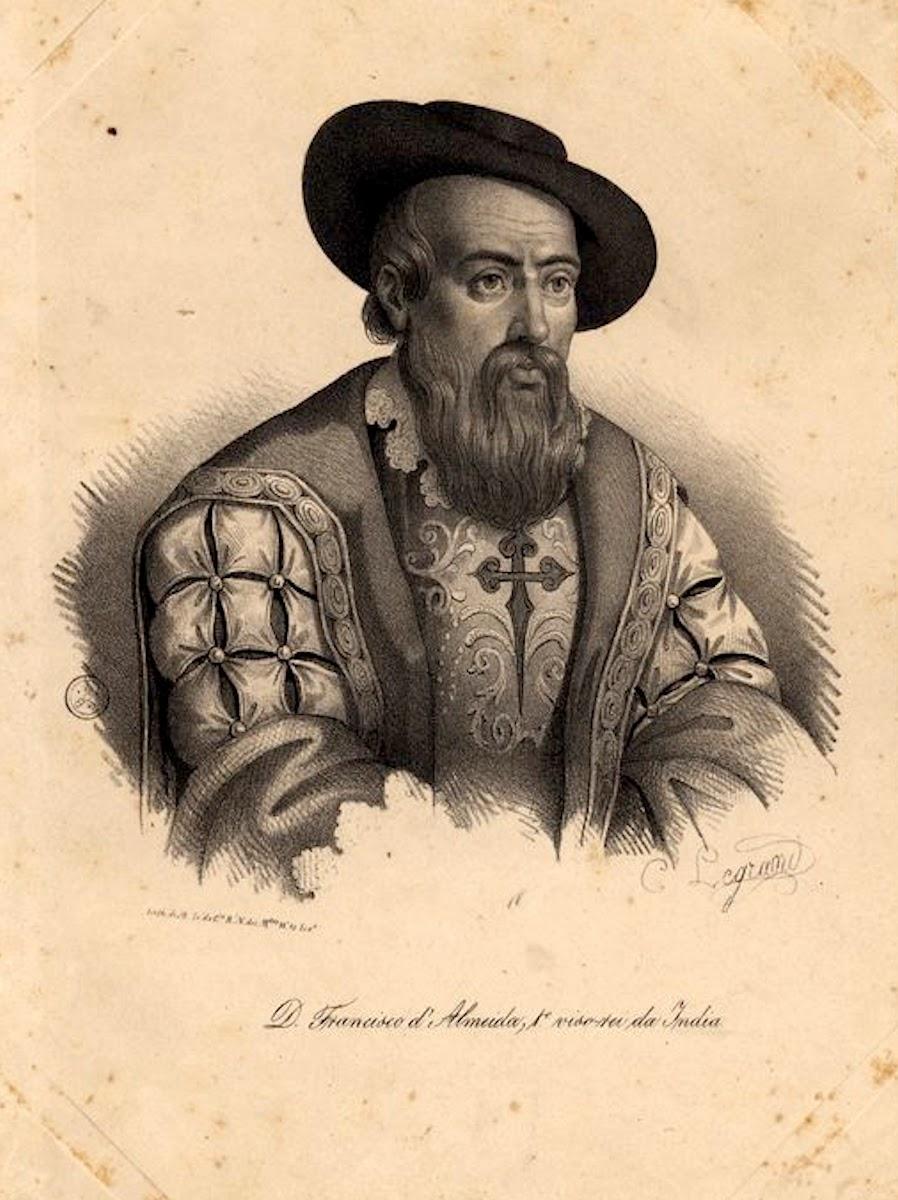 Dom Francisco de Almeida -