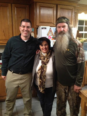 Tennessee Country Living: Duck Dynasty Connection