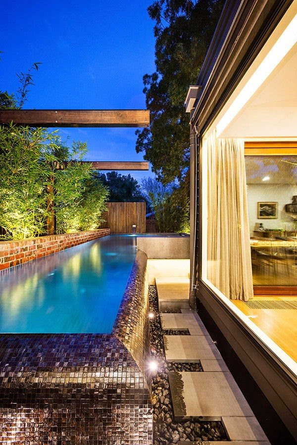 outdoor pool with wooden 2 | Manufacturers-outdoor-furniture
